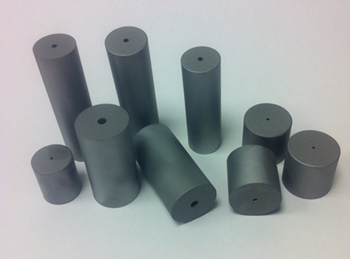 Carbide blanks & carbide dies